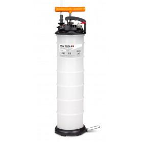 Outlet: Emballage d'origine manquant ou abîmé.: Pompe d'aspiration de liquide vidange huile moteur 6L