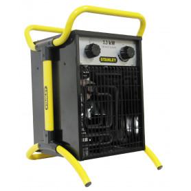 Outlet: 2ème main : peut présenter des traces d'utilisation.: Chauffage générateur d'air chaud électrique 15-20m³ 2kW