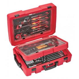 Set d'outils portable EVA Teng Tools SCE1