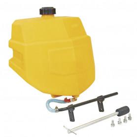 Réservoir d'eau pour plaque vibrante TPT1300  MW-Tools TPT1300TA