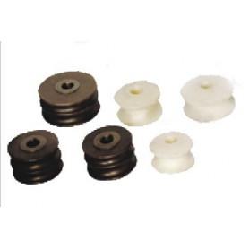 Galets pour PRM50FH Metallkraft PRM50W