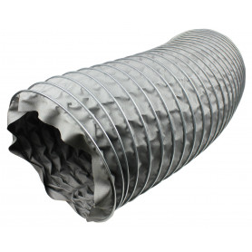 Tuyau d'air 3 m pour canon à chaleur WDI100 MW-Tools WDI100SL