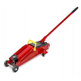 Cric rouleur hydraulique 2T MW-Tools CATM200