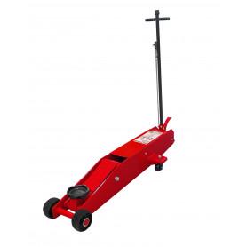 Cric rouleur hydraulique 10 t MW-Tools CAT10TLN