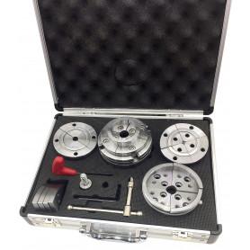 Set mandrin 140 mm MW-Tech KPS140