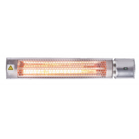 Lampe infrarouge de rechange pour chauffage IRS20G MW-Tools IRS20G-LAMP