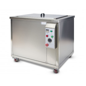 Nettoyeur à ultrasons 120 litres MW-Tools ML10LV230