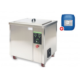 Pack UCI060 + ECOPLUS5 MW-Tools UCI060PACK