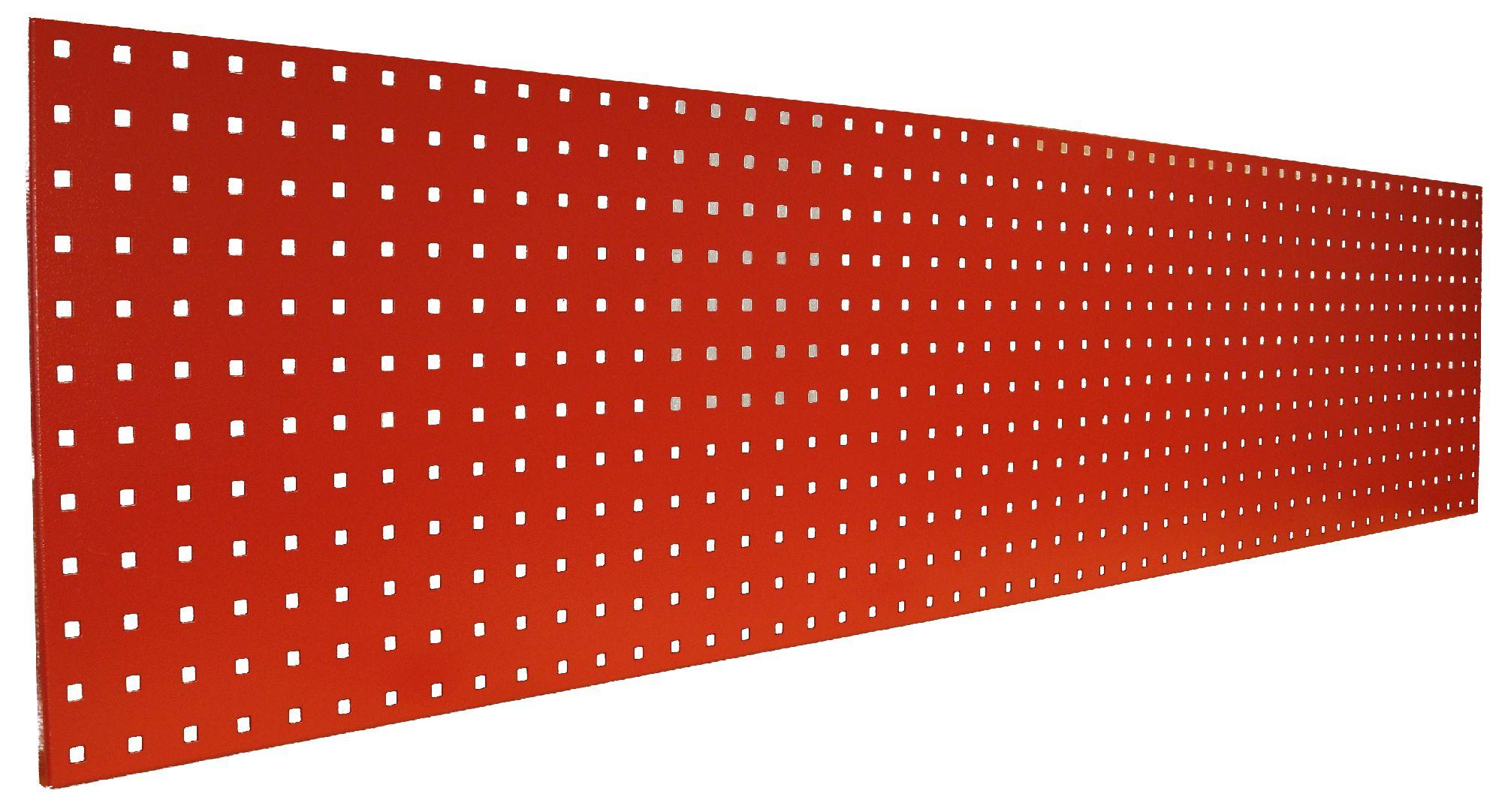 sup rieur panneaux muraux de rangement pour outils 8 panneau perfor 118x94 200x94 cm panneaux. Black Bedroom Furniture Sets. Home Design Ideas