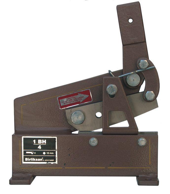 cisaille robuste pour t les d 39 acier 4 mm 120 mm cisaille t lerie torros. Black Bedroom Furniture Sets. Home Design Ideas