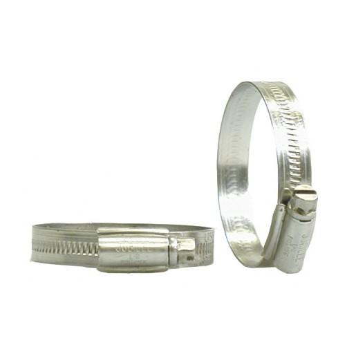 Collier de serrage inox colliers de serrage fixation - Collier serrage inox ...