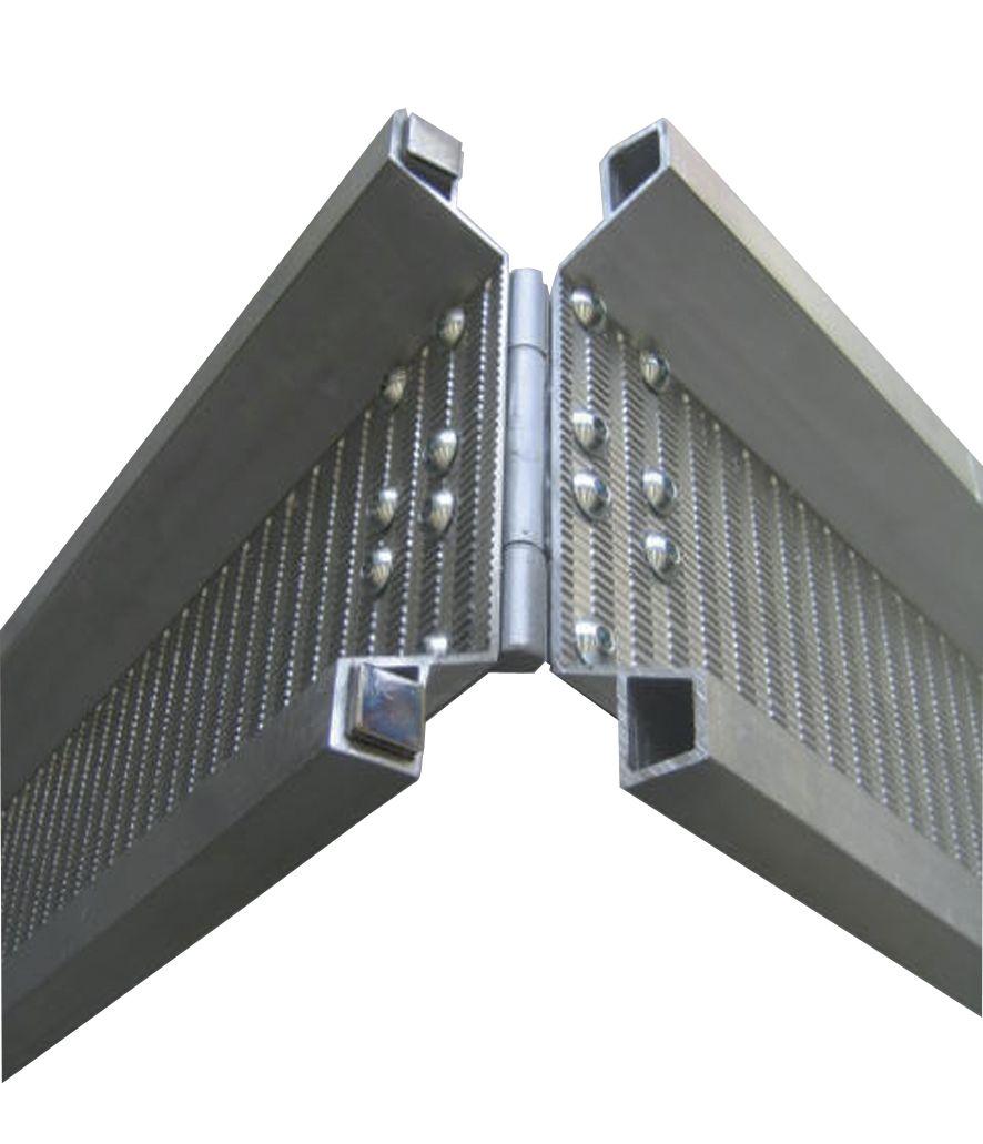 set de rampes alu troites pliable rampe manutention levage torros. Black Bedroom Furniture Sets. Home Design Ideas