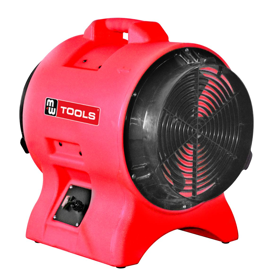 ventilateur extracteur portable 200 mm 250 w. Black Bedroom Furniture Sets. Home Design Ideas