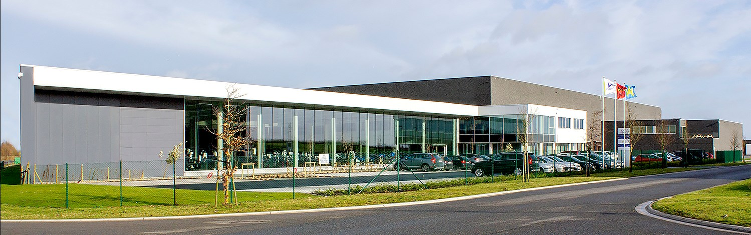 Centre logistique Torros.fr